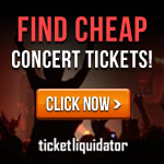 Cheap NYC Concert Tickets