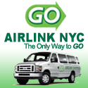 GO Airlink Airport Shuttle NYC