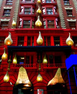 Gershwin Hotel Noses NYC