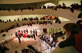 Guggenheim FREE Holiday Concert