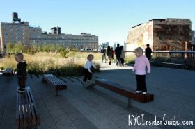 Highline-NYC