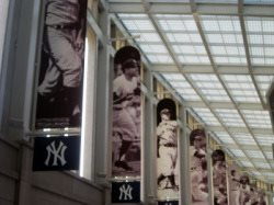 History of Yankee Stadium