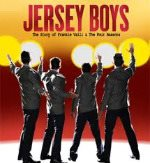 Jersey Boys NYC Broadway Show Tickets