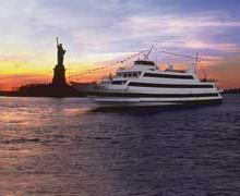 BBQ, Boat Cruise and NYC Tour