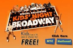 Kids-Night-On-Broadway-NYC-Halloween