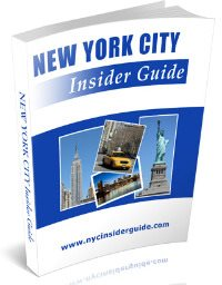 New York City Printable Map Guide