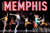 Memphis Broadway Show NYC
