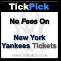 New York Yankee Tickets No Fees