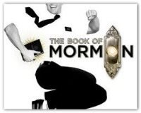 Book of Mormon Broadway Musical Comedy