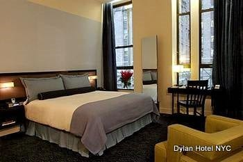 Dylan Hotel Midtown NYC