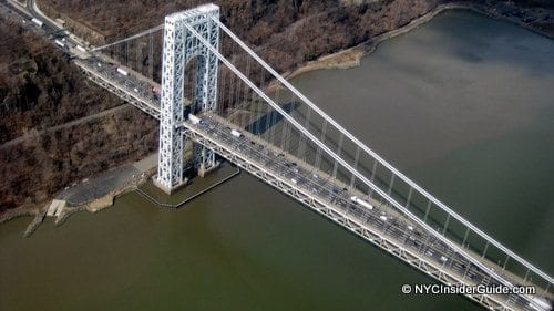 New York City Helicopter Tours | George Washington Bridge