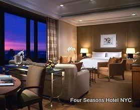 Four Seasons Hotel NYC