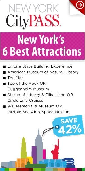 Natural history museum new york coupons