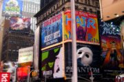 Broadway Theater NYC