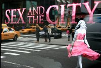 Sex and the City NYC Tour