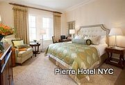 Pierre Hotel NYC