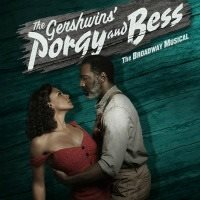 Porgy and Bess Broadway Musical
