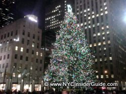 Christmas in New York City & Rockefeller Center Christmas Tree Lighting 2017 | Best Private Views azcodes.com