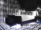 Romantic New York City Hotel - Night Hotel