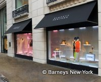 Shopping in NYC | Barneys New York