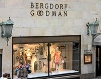 Shopping in NYC | Bergdorf Goodman
