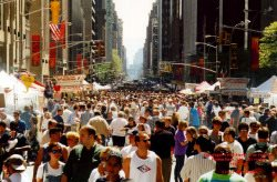 Street-Fair-New-York-City