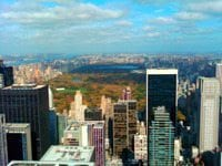 TOTR - North View Central Park