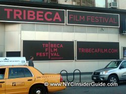 Tribeca Film Festival NYC