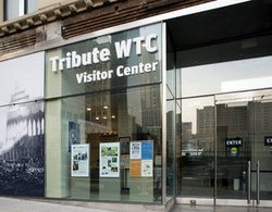 Tribute World Trade Center Visitor Center