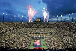 US Tennis Open 2015