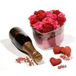 valentines day in new york city vacation package - Valentine Day Hotel Specials