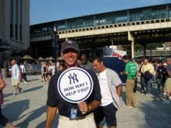 New York Yankees Stadium Guide