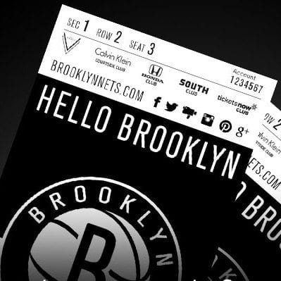 Barclays Center Brooklyn Tickets