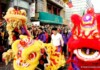 Chinese New Years NYC