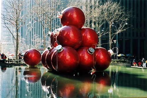 christmas in new york city - Best Christmas Decorations In Nyc