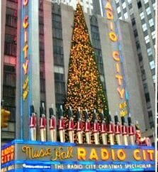New York City Vacation Packages | New Years Eve Times Square