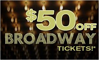 Discount Broadway Tickets
