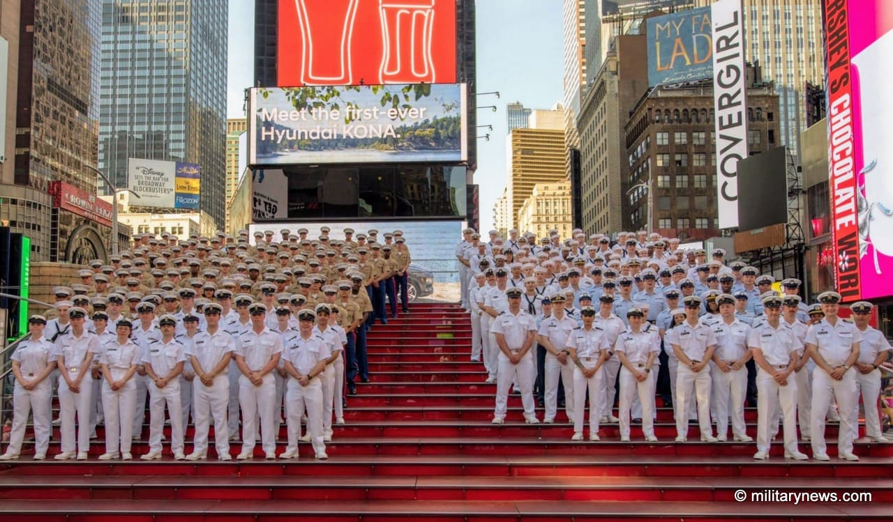 Fleet Week New York City