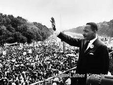 Martin Luther King Jr. Day NYC
