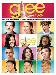 GLEE Live! Concert New York City IZOD Center