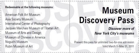 National Museum Of Natural History New York Tickets