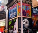 Broadway Shows in New York