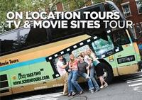 New York City Tours - Movie and Television