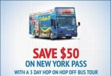 New York Explorer Pass vs. New York Pass for Bus Tour