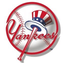 New York Yankee Tickets 2013