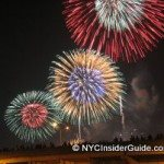 NYC July 4th Fireworks Vacation Package