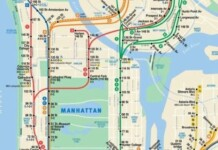 Detailed Map of Manhattan NY - New York City Street and Subway on manhattan avenues and streets, manhattan nd map, world trade center on a map, 1920s manhattan map, midtown manhattan map, manhattan street map, manhattan island, manhattan south map, manhattan los angeles map, manhattan hotel map, manhattan tx map, manhattan new york subway, manhattan rooftop bars in december, lower manhattan map, manhattan nebraska map, manhattan yonkers map, nyc map, manhattan on us map, manhattan tourist map, new city street map,