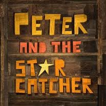 Peter and the Starcatcher Broadway Show