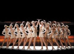 Radio City Christmas with Rockettes Vacation