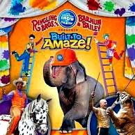 Ringling Brothers Circus NYC Amaze